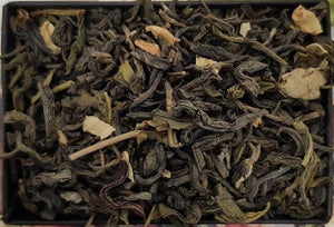 Fujian Premium Jasmine - Ten-Teas Loose Leaf Tea