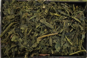 Pure Green Kakagawa - Ten-Teas Loose Leaf Tea