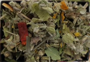 Greek Mountain Top - Ten-Teas Loose Leaf Tea