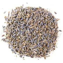 Organic Wild Lavender - Loose Leaf Tea Subscription Boxes