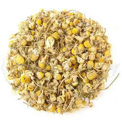 Organic Nile Delta Camomile - Loose Leaf Tea Subscription Boxes