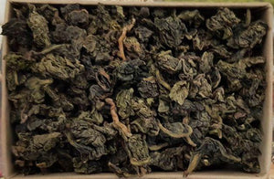 Monkey Picked Oolong - Ten-Teas Loose Leaf Tea
