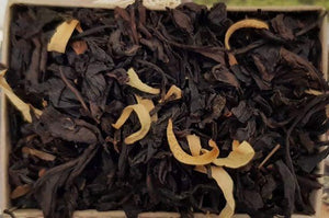 Orange Blossom Oolong - Loose Leaf Tea Subscription Boxes