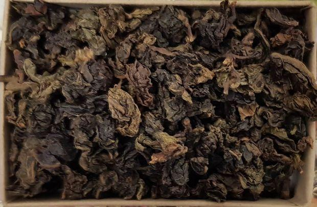 Tie Guan Oolong - Loose Leaf Tea Subscription Boxes