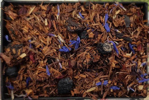 Blueberry Bang Rooibos - Loose Leaf Tea Subscription Boxes