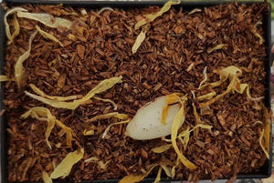 Bourbon Vanilla Rooibos - Ten-Teas Loose Leaf Tea