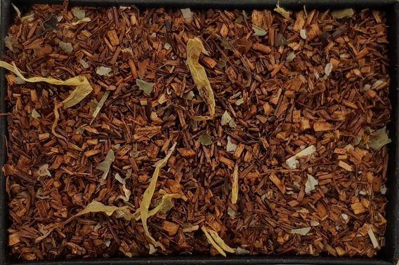 Bora Bora Mango Rooibos - Loose Leaf Tea Subscription Boxes