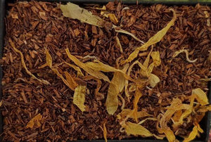Cream and Caramel Rooibos - Ten-Teas Loose Leaf Tea