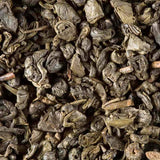 Gunpowder, box of 25 Cristal® sachets - Ten-Teas Loose Leaf Tea