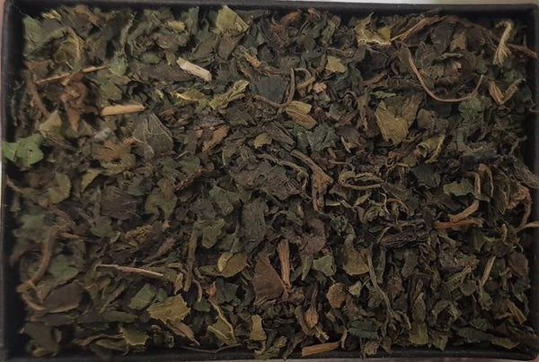Nettle Leaves - Loose Leaf Tea Subscription Boxes