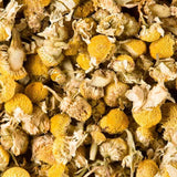 Herbal tea - Camomile, box of 25 Cristal® sachets - Ten-Teas Loose Leaf Tea