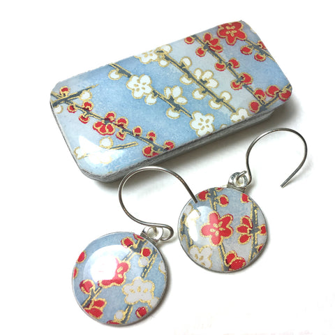 Japanese Collection - Earrings