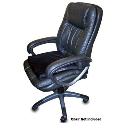 ELASTO-GEL FLAT OFFICE CHAIR CUSHION