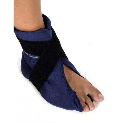 ELASTO-GEL HOT/COLD THERAPY FOOT & ANKLE WRAP