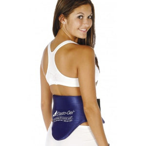 ELASTO-GEL HOT/COLD THERAPY LUMBAR WRAP