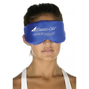 ELASTO-GEL HOT/COLD THERAPY SINUS MASK
