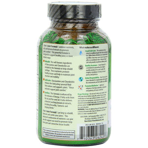 Irwin Naturals 3-in-1 Joint Formula - 90 Softgels