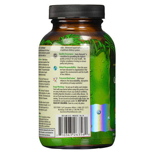 Irwin Naturals 3-in-1 Carb Blocker Appetite Control Metabolism Support - 75 Liquid Softgels
