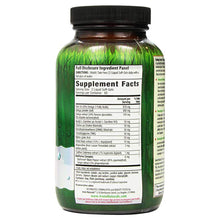 Irwin Naturals - Ginkgo Smart - 120 ct - Maximum Focus & Memory; Powerful Brain Boosters for Memory & Mental Clarity