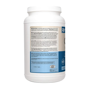 MRM Gainer Protein with Probiotics and BCAA's, 53.3 oz Chocolate