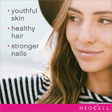 NeoCell Super Collagen Powder 6,600mg Collagen Types 1 & 3 - Unflavored - 7 Ounces