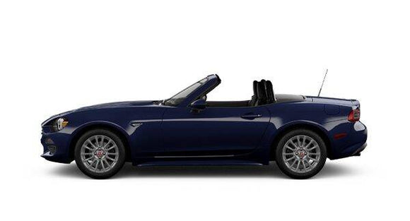 For Fiat 124 Spider 2017+