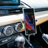 Cup holder phone mount (base only)