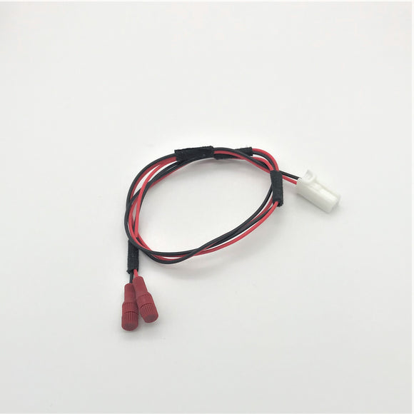 Optional  Key-Fob control cable for Windows Controller