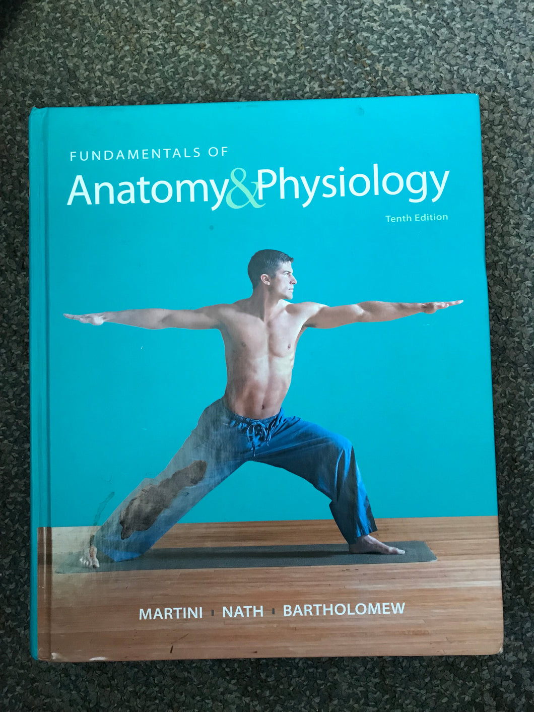 HES-234 & 235: Fundamentals of Anatomy & Physiology