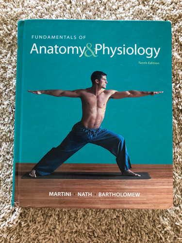 HES-234/235- Fundamentals of Anatomy & Physiology
