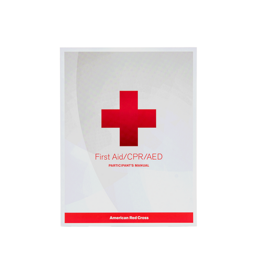 HES-200: First Aid/CPR/AED Participant's Manual