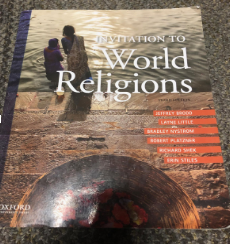 REL/115-Invitation to World Religions 3rd Edition