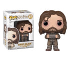 Harry Potter Sirius Black Prisoner Of Azkaban Funko Pop! Vinyl Figure #67