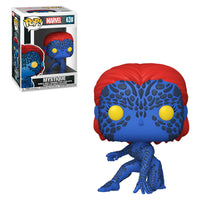 PRE ORDER Marvel X-Men 20th Mystique Funko Pop! Vinyl Figure