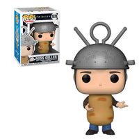 PRE ORDER Friends Ross as Sputnik Funko Pop! Vinyl