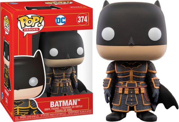 PRE ORDER Imperial Palace Batman Funko Pop Vinyl