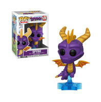 POP Games: Spyro - Spyro Funko Pop Vinyl