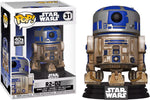 Star Wars Dagobah R2-D2 Funko Pop Vinyl Episode V The Empire Strikes Back