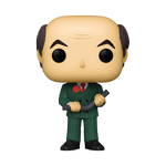 PRE ORDER Clue Mr.Green With Lead Pipe Funko POP! Vinyl