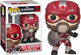 PRE ORDER Marvel Black Widow Red Guardian
