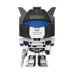 PRE ORDER Transformers Jazz Funko POP Vinyl