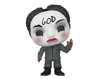 The Purge Anarchy Waving God Funko Pop Vinyl