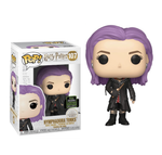 Harry Potter Nymphadora Tonks Funko Pop Vinyl Figure ECCC 2020 Exclusive