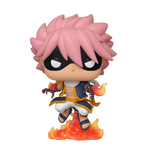 Fairy Tail Etherious Natsu Draneel Funko POP! Vinyl Figure