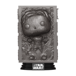 Star Wars Han in Carbonite Funko Pop Vinyl Figure