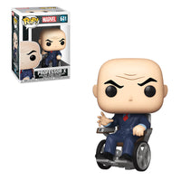 Marvel X-Men 20th Professor X Funko Pop! Vinyl Figure
