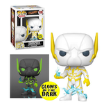 PRE ORDER DC TV The Flash Godspeed Glow In The Dark Funko Pop! Vinyl Figure