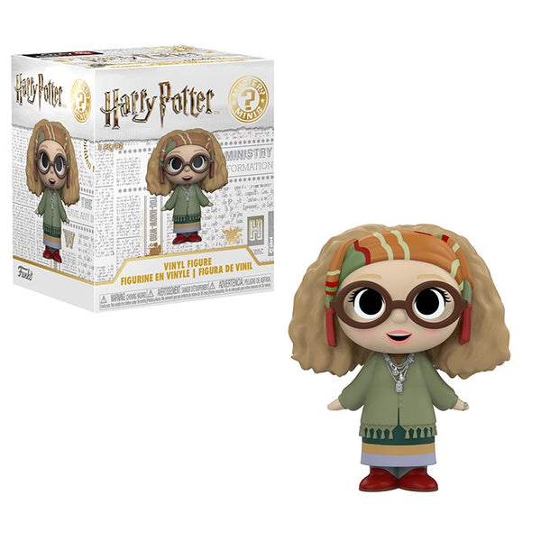 Professor Trelawney Mystery Mini Vinyl Figure Harry Potter Exclusive