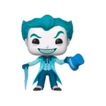 PRE ORDER DC Joker As Jack Frost Holiday Funko POP Vinyl