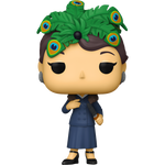PRE ORDER Clue Mrs. Peacock Funko Pop! Vinyl